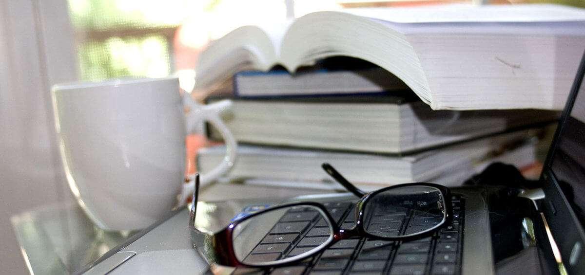 Author Blogging Topics