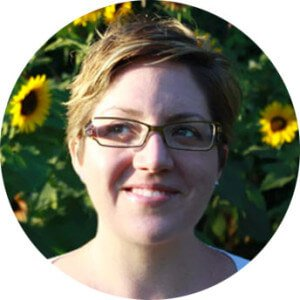 Kate McMillan - Author Web Designer