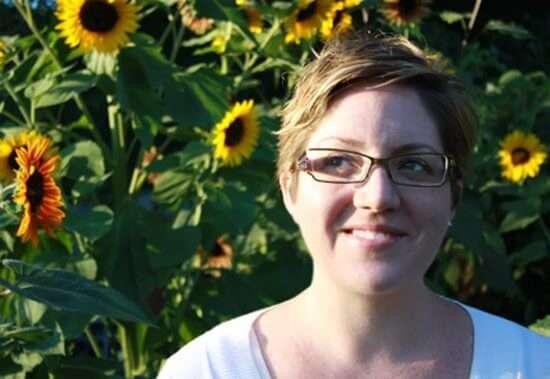 Web Designer Kate McMillan
