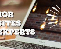 Author Websites for Experts