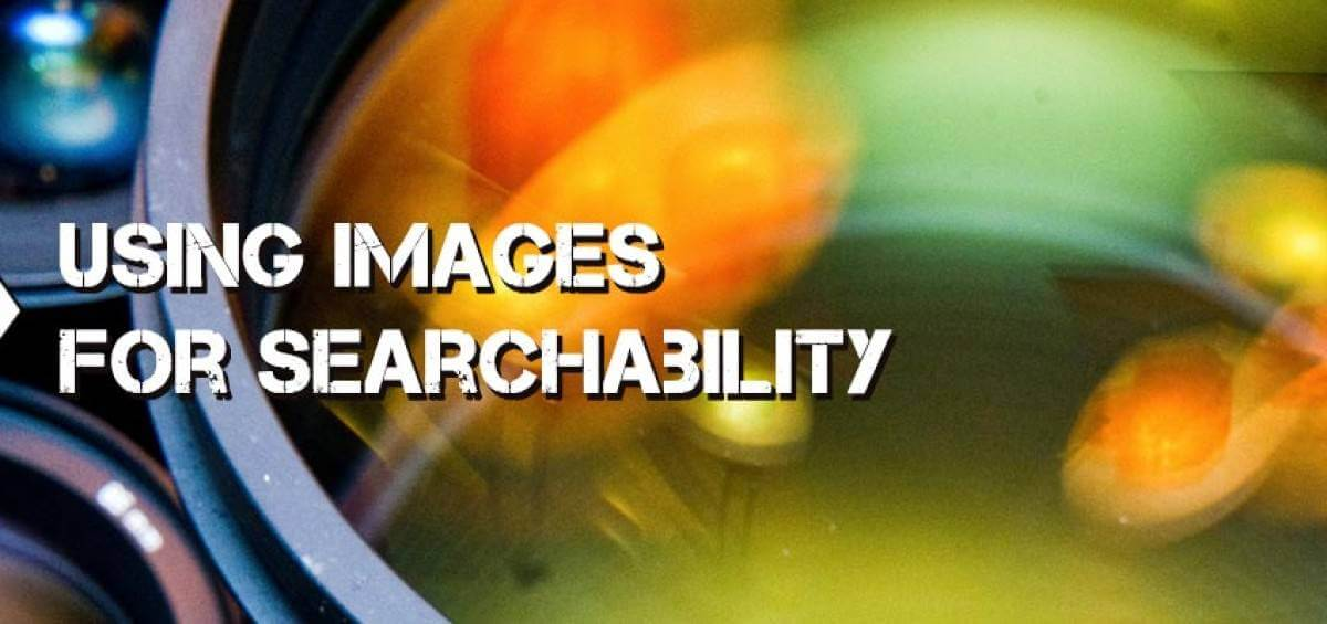Using Images For SEO