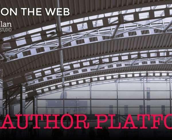 Creating an Author Platform