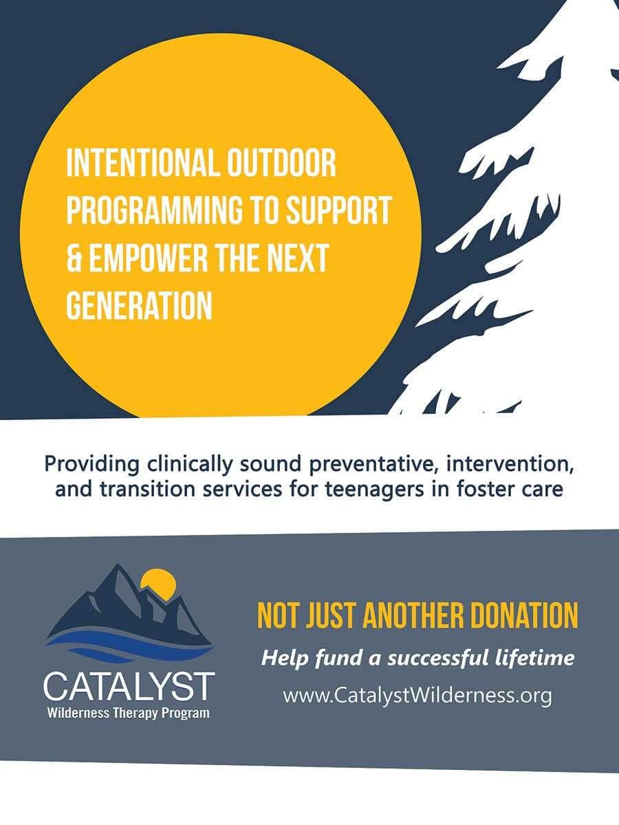 Nonprofit Poster Design