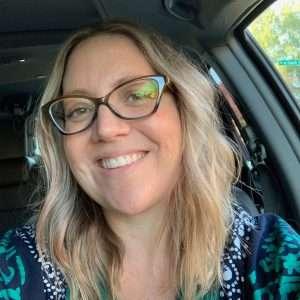 Kate Anchev - Author Website Designer